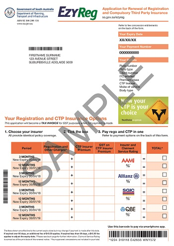Why Your Ctp Is Now Your Choice Ctp Insurance Regulator